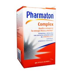 pharmaton-complex